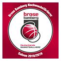 Brose Nachwuchsföderer Logo